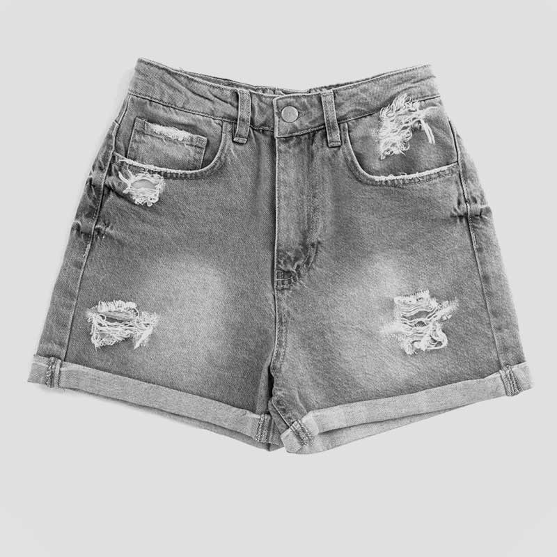 Fashion 2021 - Shorts