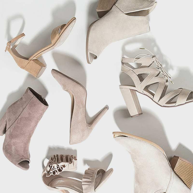Damen Schuhe - Trendige Schuhe