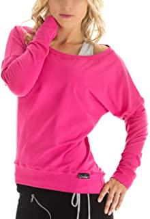 Fashion 2021 - Sportliches Rosa Shirt